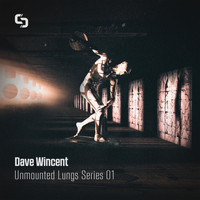 Dave Wincent - Unmounted Lungs Series 01