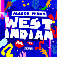 Alison Hinds - West Indian