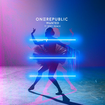 OneRepublic - Wanted (TT Spry Remix)