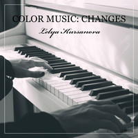 Lelya Kursanova - Color Music: Changes