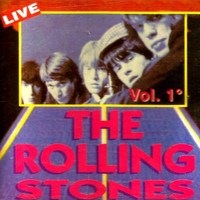 The Rolling Stones - The Rolling Stones (Live - Vol. 1 [Explicit])