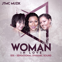 sensational dynamic sound - Woman in Love