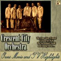 Crescent City Orchestra - Crescent City Orchestra Offers Movie and Tv Highlights