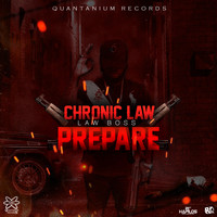 Chronic Law - Prepare (Explicit)