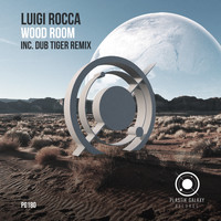 Luigi Rocca - Wood Room
