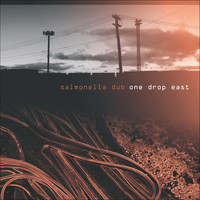 Salmonella Dub - One Drop East (Vinyl Boxset Digi Remaster)
