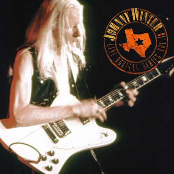Johnny Winter - Live Bootleg Series, Vol. 13