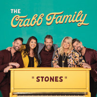 The Crabb Family - Stones