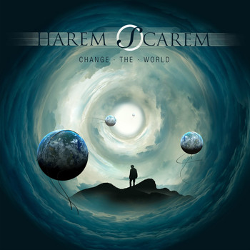 Harem Scarem - The Death of Me