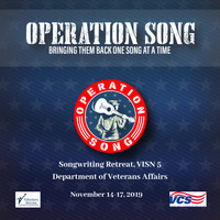 Various Artists - Operation Song (Bringing Them Back One Song at a Time)