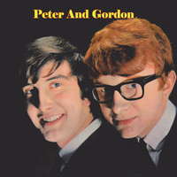 Peter & Gordon - Peter And Gordon