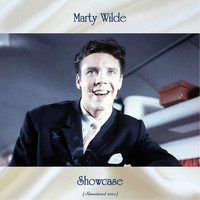 Marty Wilde - Showcase (Remastered 2020)