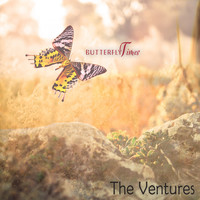The Ventures - Butterfly Times