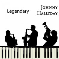 Johnny Hallyday - Legendary