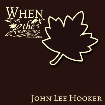 John Lee Hooker - When The Leaves Fall Down