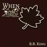B.B. King - When The Leaves Fall Down