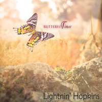 Lightnin' Hopkins - Butterfly Times