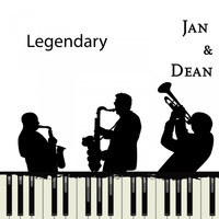 Jan & Dean - Legendary