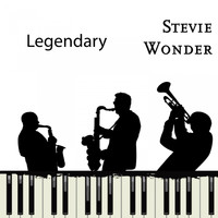Stevie Wonder - Legendary