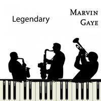 Marvin Gaye - Legendary