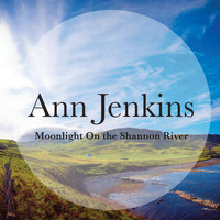 Ann Jenkins - Moonlight on the Shannon River