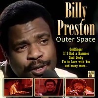 Billy Preston - Outer Space