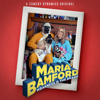 Maria Bamford - Weakness is the Brand