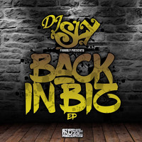 DJ Sly - Back to Biz