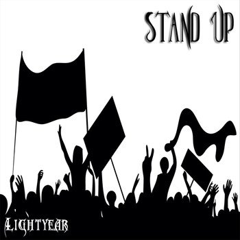 Lightyear - Stand Up