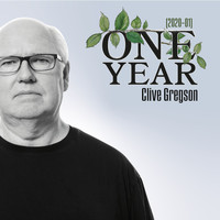 Clive Gregson - One Year (2020-01)