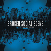 Broken Social Scene - Live at Third Man Records (Explicit)