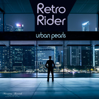 Retro Rider - Urban Pearls (The City Jungle Cut)