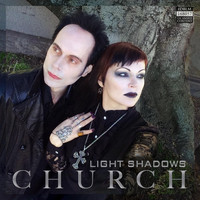 Light Shadows - Church