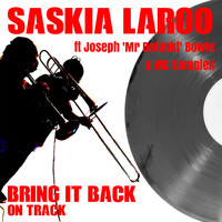 Saskia Laroo - Bring It Back