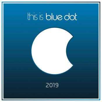 Various Artists - This is Blue Dot 2019 (Explicit)