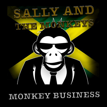 Sally and the Monkeys - Monkey Business