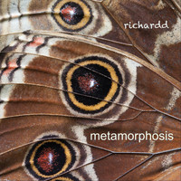 Richard Davies - Metamorphosis