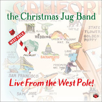 The Christmas Jug Band - The Best Christmas Ever