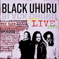 Black Uhuru - The Barn, Maple Hill Farm, Sep 23, 2018 (Live)