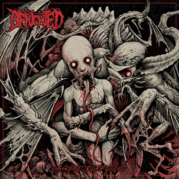 Benighted - Implore the Negative