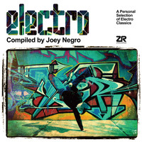 Joey Negro - Electro compiled by Joey Negro