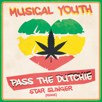 Musical Youth - Pass the Dutchie (Star Slinger Remix)