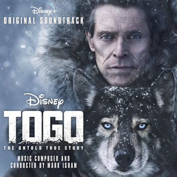Mark Isham - Togo (Original Soundtrack)