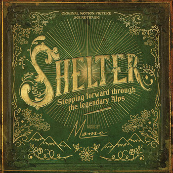 Møme - Shelter (Original Motion Picture Soundtrack)