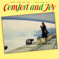 Mark Knopfler - Comfort And Joy (Original Motion Picture Soundtrack)