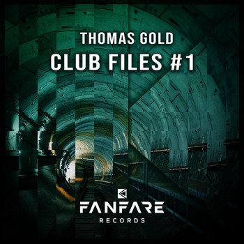 Thomas Gold - Club Files #1