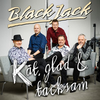 blackjack - Kåt, glad & tacksam