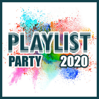 Various Artists - Playlist Party 2020