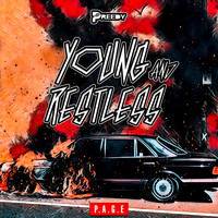 Preedy - Young And Restless