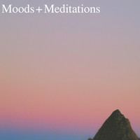 Instrumental King - Moods + Meditations - EP